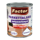 FACTOR Parkettalakk