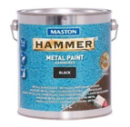 MASTON HAMMER HAMMERED