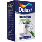Dulux Pre-Paint Quick Set Cement
