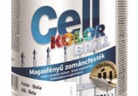 Cellkolor Brill magasfényű zománcfesték